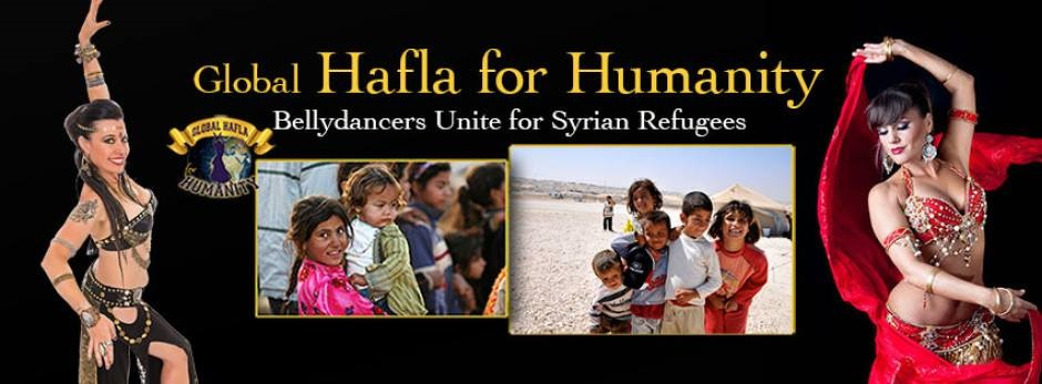 Global Hafla for Humanity in Chattanooga